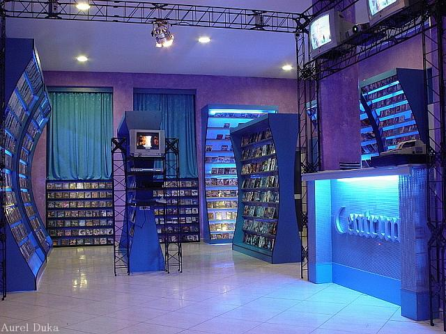 Centrum Video Club