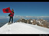Korabi s Summit