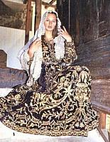 Albanian-Typical-Costume